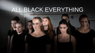 Cosima Kiby - All Black Everything (Official Video)