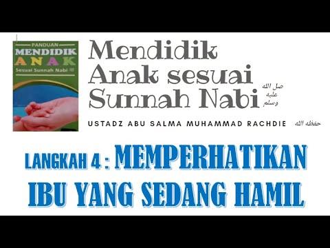 Live PANDUAN MENDIDIK ANAK (BAG 4)