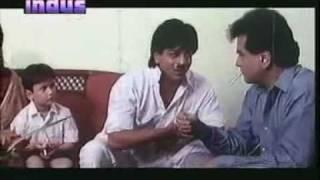 SRK in dushman duniya ka part 2