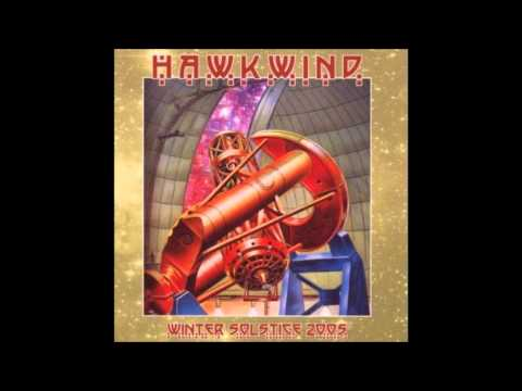 Hawkwind - The Astoria, London, 21st December, 2005