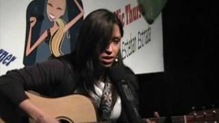 Download Open Mic Thursdays - Singer/songwriter Laura Marie -