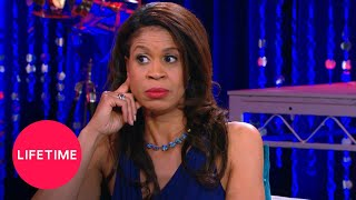 Dance Moms: Holly Calls Melissa and Jill Cowards (Season 5 Flashback)   Lifetime