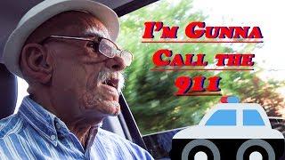 Grumpy Old Man Prank by Ed Bassmaster