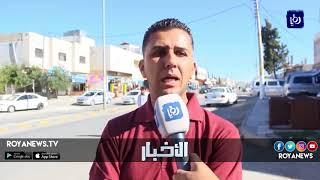 شوارع بلدة مؤتة تتحول إلى مكرهة صحية وتجمع للنفايات - (6-7-2018)