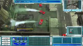 Emergency 4 Endless Multiplayer Gameplay 120k Highscore HD