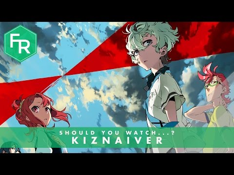 Should you watch Kiznaiver? | First Reaction Episodes 1-3