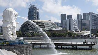 Singapore Says in Talks With Europe, U.S. on Vaccinated Travel