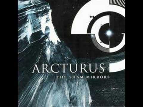 Arcturus - Star Crossed