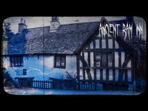The Ancient Ram Inn Paranormal Ghost Investigation Video