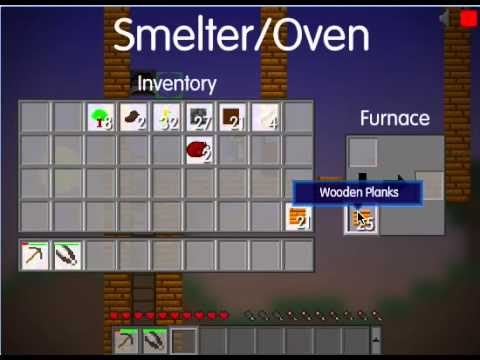 Let's Play Mineblocks Part 8: Bed + Wool