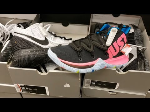 nike-kyrie-5-'oreo'-&-'just-do-it'-have-flooded-the-nike-community-outlet