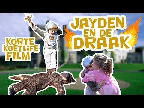 JAYDEN EN DE