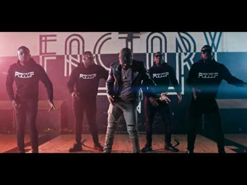 SECTION PULL UP Feat. DJ MIKE ONE - COMME DAB ( CLIP OFFICIEL )