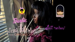 Barbie Collector Harlem Theatre Selma DuPar James