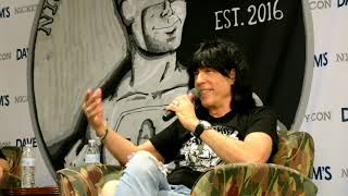 Q & A with Marky Ramone