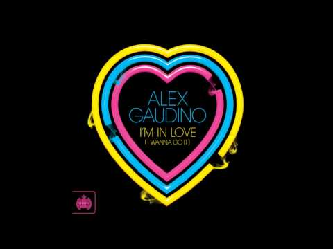 Клип Alex Gaudino - I'm In Love (I Wanna Do It) (Kurd Maverick Remix