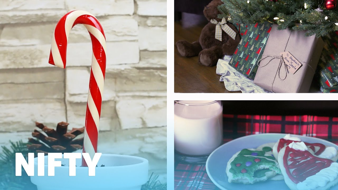 7 Magical Ways To Show Santa's Been At Your House