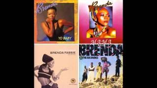 Brenda  Fassie& The Big Dudes -  Weekend Special (1986)