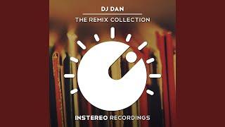 The Reason We Took It Underground (DJ Dan & Simon Doty Remix)