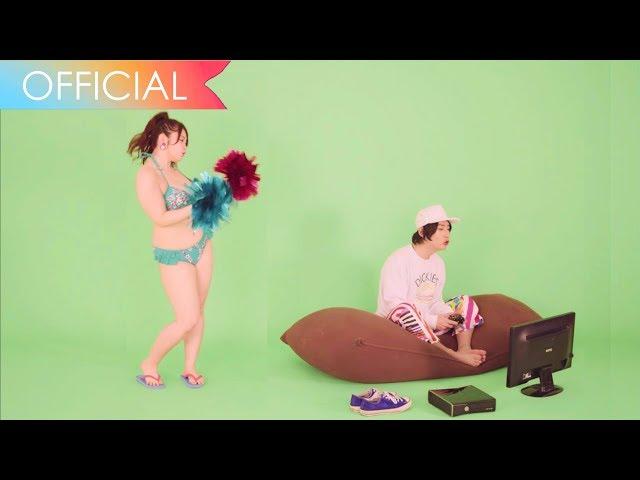 ビッケブランカ /『Get Physical』(official music video)