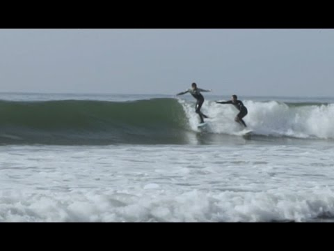 What Surfing Malibu Is REALLY Like - The Inertia