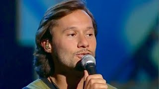 (7/16) Diego Torres - Alguien La Vio Partir [acústica / con letra subtitulada]