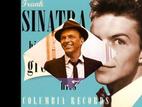 FRANK SINATRA        Time After Time