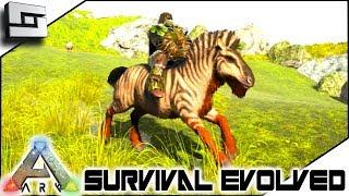 ARK: Survival Evolved - EQUUS TAMING! E10 ( Ark Ragnarok Map )