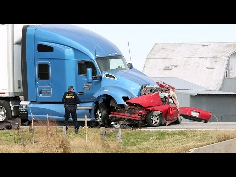 High Speed Chase Ends In Deadly Crash At US-50 & Buhler/Haven Road