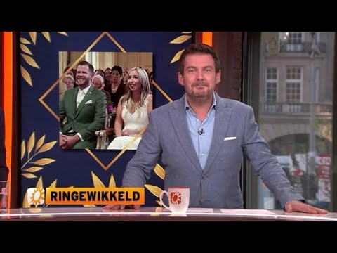 Koudwatervrees bij Married at First Sight - RTL BOULEVARD
