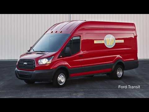 4e711ead29 2019 Ford Transit. AllExteriorInterior. Image 1   125