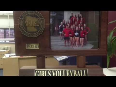 Bethlehem Academy Volleyball Coach Franz Boelter Interview 8-27-16