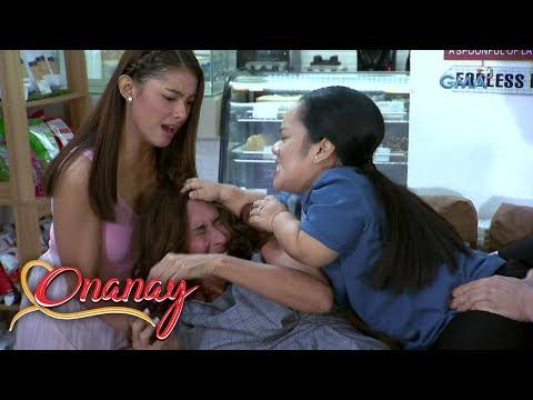 Onanay: Onay goes beastmode against Helena | Episode 115