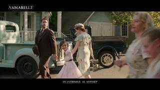Annabelle Creation MY [Official FULL Trailer]