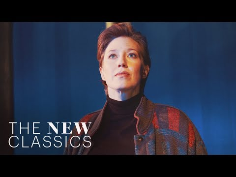 The New Classics: Carrie Coon  Rolling Stone