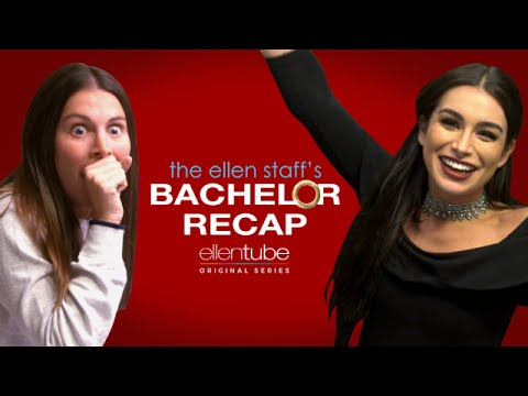 An Ashley I. Surprise! 'The Bachelor' Recap: Season 21, Episode 5