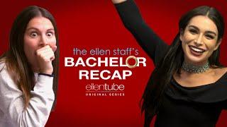 An Ashley I. Surprise! 'The Bachelor' Recap: Season 21, Episode 5