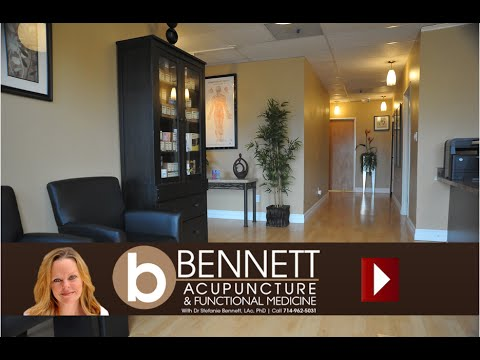 Functional Mediicne And Bennett Method, Bennett Acupuncture, Huntington Beach,  Ca