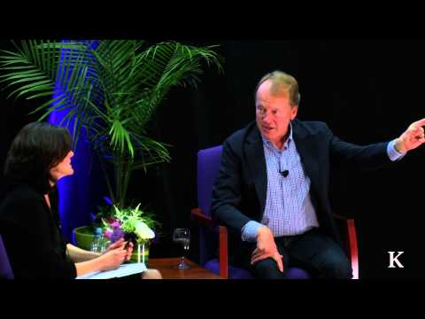 Cisco Systems CEO John Chambers unpacks the Internet of Things