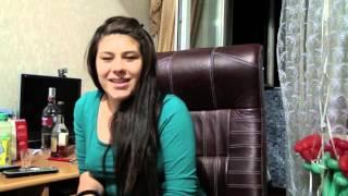 Выписка из род дома, видео съемка в Алматы(