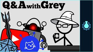 Q&A With Grey: Meme Edition by : CGP Grey