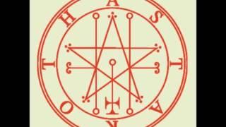 Astaroth - Satanispiritus