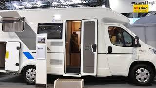 Neue, preiswerte SunLiving Wohnmobile 2018 S 65