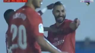Download Video اهداف مباراة ريال مدريد و مليلة 4-0 ... كأس ملك أسبانيا 31/10/2018 MP3 3GP MP4