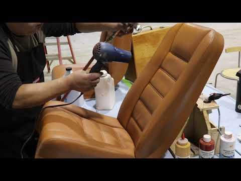 Wilfredo Working Video 4
