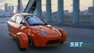 Will the Elio 3-Wheel car of the future ever be Produced?