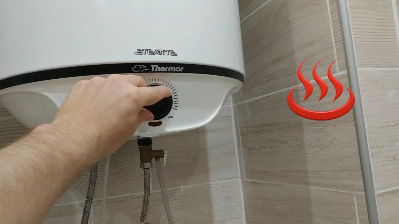 Потребление электричества бойлера 80 литров. Что выгоднее бойлера или горячая вода?