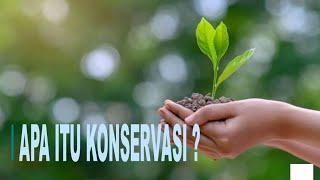 Konservasi Sumber Daya Alam Hayati