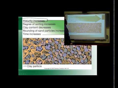 Oceanography #flipclass RERENDERED Marine Sediments Lithogeneous Sediment #oceHWHL
