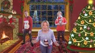 It's Christmas Eve! | Christmas Song for Kids | Original | PopBox Kids TV